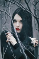 Vicious Snow White by AskaTao