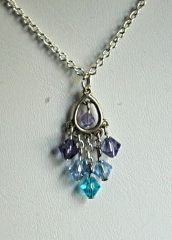 Great and Powerful pendant by ComparativeRarity