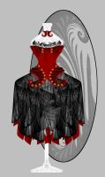 Ringmaster Gown by rockgem