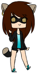 emilyracoon icon 2 by emilyracoon