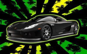 Koenigsess CCX xD by Hannach
