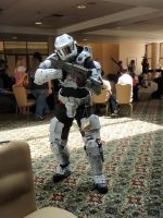 Halo Spartan_Mark IV by frostbitedude