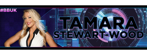Tamara Stewart Wood by J4MESG