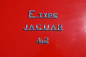 E Type by Prythen