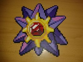 Big Starmie by Jesusclon