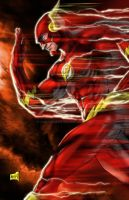 Flash2014colors by hanzozuken