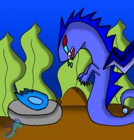 The Broken Egg by water16dragon