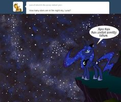Inquire of Princess Luna 2 by FractiousLemon