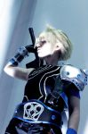 Cloud Strife - Dissidia 012 by SerinuCeli
