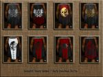 GW cape ideas - the dark ones by jaidaksghost