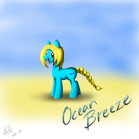 Ocean Breeze by humbertomena