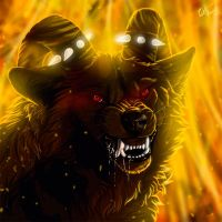 HELL iconcomm. by WolfRoad