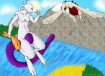 Catch Me.. If You Can by roleplay4life