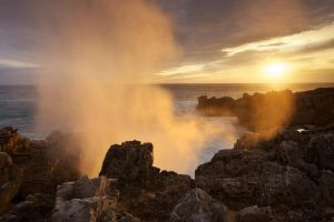 Ocean Geyser by PauloALopes