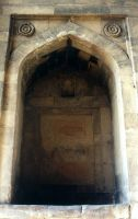 Rohtas Fort - Memories - IX by avernus