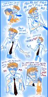 Wheatley Scribbles 2 by Inonibird