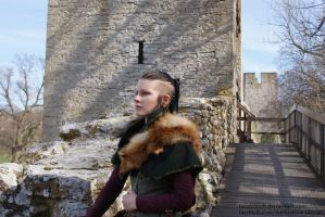 larp mashup, Visby 1 by Headclouds