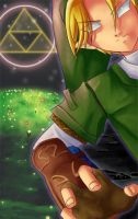 Zelda TP - Lured by power by powerswithin