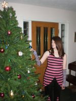 Trim up the Tree by A-New-Lesson