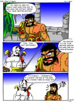 Ghost of Sparta by Toyi111