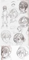 Toph Character Sheet by EnnuiVee