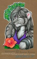 Ririnyan badge by guyver47