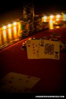 Poker by johnnyspadewear