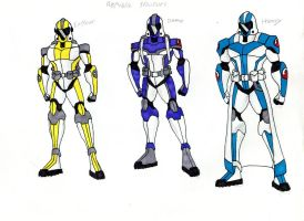 New Republic Troopers (human) 2 by supertodd9