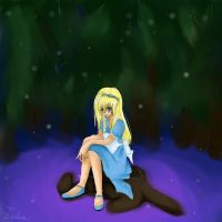 alice in wonderland by anime2008