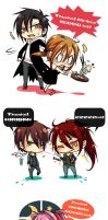 Kiriban REQs Batch by hitogata