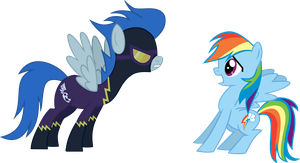 'No! Its them or us!' S1:E2 by Pony-Fan-4-Ever