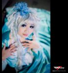 Sheryl Nome: Defined By You by Astellecia