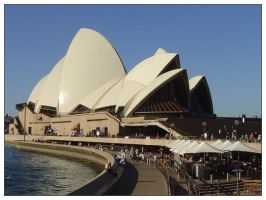 Opera House 01 by finner
