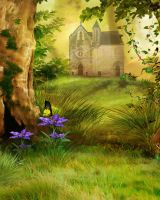 Bg Stock Wpp by Moonglowlilly