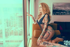 Julie Vegas 2 by recipeforhaight