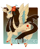 My Little Adoptables: Petal Dance [closed] by Narrowed