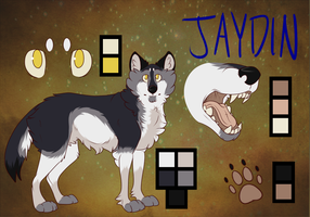 JaydinReff by dRaWiNgWiThHeArT