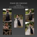 Stand My Ground Pack 138 by Elandria
