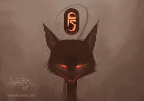 Hell Cat Theme for WEB by fear-sAs