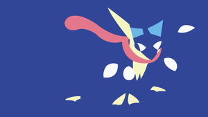 Greninja by DashingHero