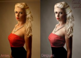 Retouch 4 by CamilaEspinola