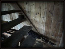 in the attic by MrsEfi