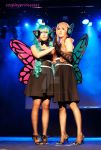 Wings of a butterfly by cosplayprincesses