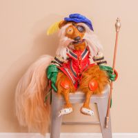 Sir Didymus 14of17 by NickDClements