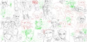 Drawpile by Gothelic
