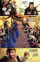 Wheel of Time issue 12 pg3 by NicChapuis