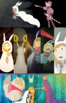 Friendship Forged Poster by MonkeyMonk14