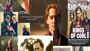 Prince Hal in all his glory by highonlyf