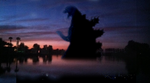 Godzilla by Vampire-prince-demon