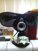 SmiLe!! by mygrinboy